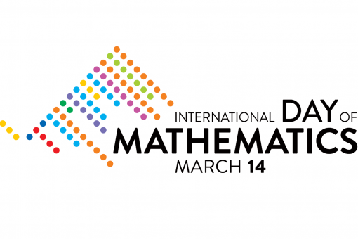 """Math is Everywhere!"" - 14. März zum Internationalen Tag der Mathematik erklärt"