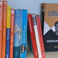 Leseecke: 8 neue Buchrezensionen