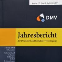 Schaufenster in die Mathematik