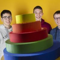 Jugend Forscht 2019: Spannende Projekte von jungen Forscher_innen