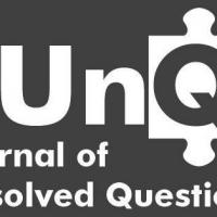 Journal of Unsolved Questions