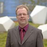 Sven de Vries erhält Ars legendi-Fakultätenpreis Mathematik 2017