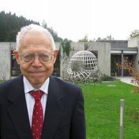 Steele Prize 2021 für Murray Gerstenhaber