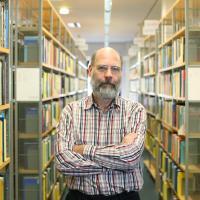 Heinz Gumin Preis für Mathematik für Wolfgang Hackbusch