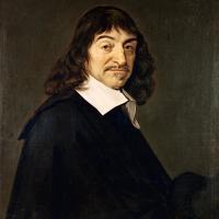 425. Geburtstag von René Descartes