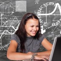Mathematikunterricht als E-Learning in Zeiten der Coronavirus-Pandemie
