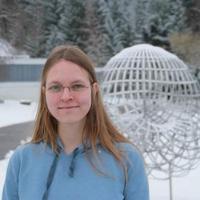 Richard-Rado Preis 2020 für Lisa Sauermann