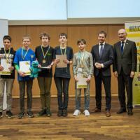 Denksport der Spitzenklasse: Die deutsche Mathematikolympiade in Chemnitz