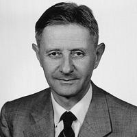 50. Todestag von Heinz Hopf