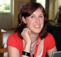 Christina Bracht