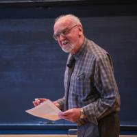 Robert Langlands mit Abelpreis ausgezeichnet.