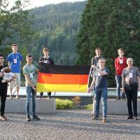 Internationale Mathematik-Olympiade 2020: Sechs Medaillen für das Deutsche Team!
