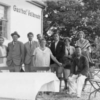 Emmy Noether, die begriffliche Mathematik und der Denkraum Noether-Schule