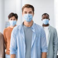 Wie geht es den Studierenden nach einem Jahr Pandemie?
