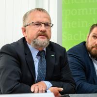 """KMKrichtet  """"Ständige Wissenschaftliche Kommission der Kultusministerkonferenz"""