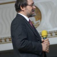 DMV gratuliert ihrem ehemaligen Präsidenten Peter Gritzmann