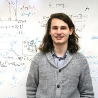 Leibniz-Preis für Peter Scholze vom Hausdorff Center for Mathematics, einem Exzellenzcluster der Universität Bonn