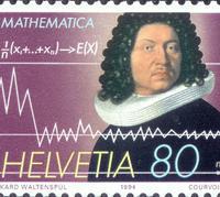 Zum 305. Todestag von Jacob Bernoulli