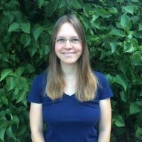 Lisa Sauermann ist unsere Mathemacherin der Monate August und September 2020