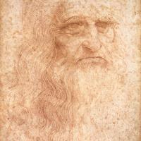 Unvergessen - der Todestag des Universalgelehrten Leonardo da Vinci jährt sich zum 500. Mal