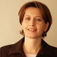 Milena Ganea ist Mathemacherin des Monats