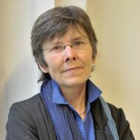 Cantor-Medaille 2019 für die Mathematikerin Hélène Esnault