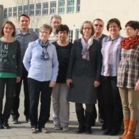 Fachgruppe Mathematik der Spezialschule