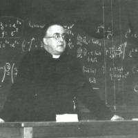 Die Väter der Urknall-, Wahrscheinlichkeits- und Invariantentheorie