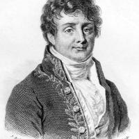 Heute: 250. Geburtstag von Joseph Fourier