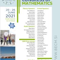 8th European Congress of Mathematics
