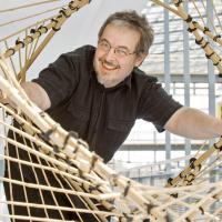 Communicator-Preis 2021 geht an Mathematiker Richter-Gebert