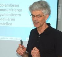 Dr. Johann Sjuts
