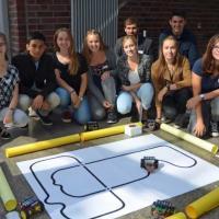 SMIMS 2017 (Schülerakademie Mathematik und Informatik in Münster)