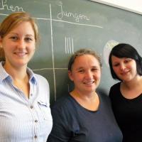 Mathe-für-alle-Team der TU Dortmund