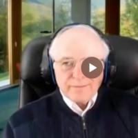 Grußbotschaft von Präsident Friedrich Götze bei der Ehrung MINT-freundlicher und Digitaler Schulen 2020