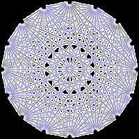 Selbst-komplementäre Graphen