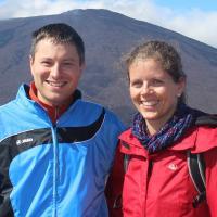 Sylvia und Thomas Tressel