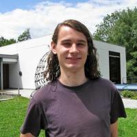 Peter Scholze erhält den Akademiepreis 2016