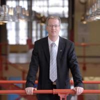 Günter M. Ziegler in DFG-Senat gewählt