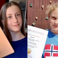 """Preisträger*innen von """"Mathe im Mai"""" stehen fest"""