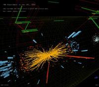 Ist es ein Higgs