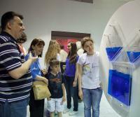 Serbien feiert erstmals MatheMonatMai