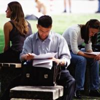 Handlungsempfehlung von DMV, GDM und MNU für einen leichteren Übergang von der Schule an die Hochschule