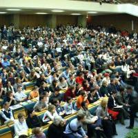 GWK-Bericht zum Hochschulpakt (2013): Über 3 Milliarden Euro für zusätzliche Erstsemester