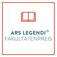 Ausgelobt: Ars legendi-Fakultätenpreis Mathematik und Naturwissenschaften