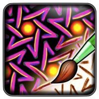 Faszinierende Zeichnungs-App iOrnament