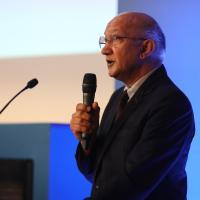 Mathematiker übernimmt Vorsitz des internationalen Wissenschaftsrats