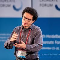 Top-Preisträger aus Mathematik und Informatik treffen auf Nachwuchs