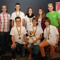Mitteleuropäische Mathematik-Olympiade