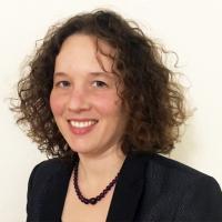 Gloria Becker ist die erste Mathemacherin im Jahr 2021